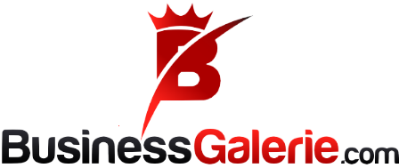 logo businessgalerie.com