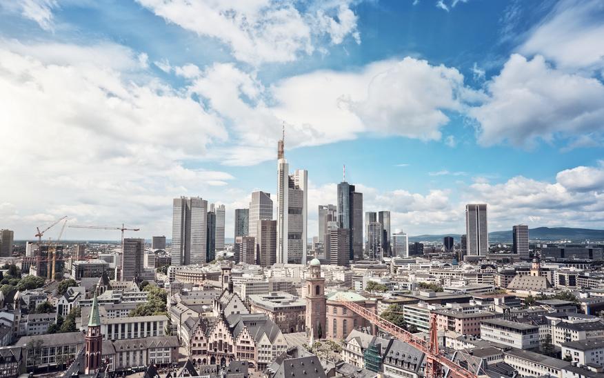 Immobilienpreise 2015 – wie geht es in deutschen Städten weiter?